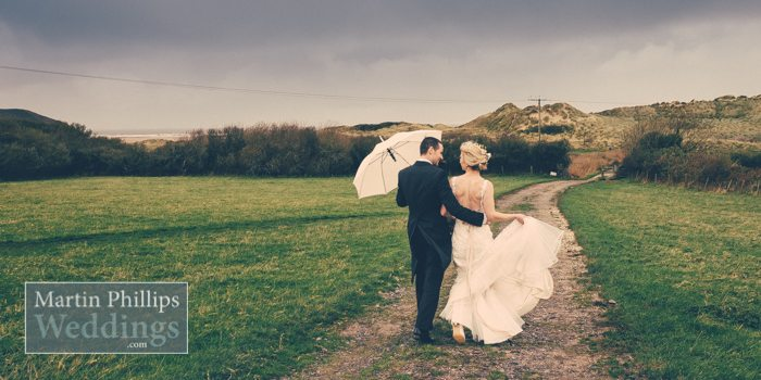 Gower Wedding Photographer South Wales