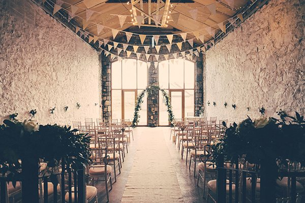 A Wedding Venue Guide To South Wales