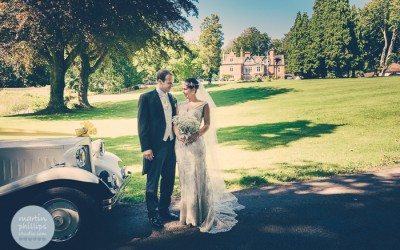 Downton Abbey Style Merthyr Mawr Wedding