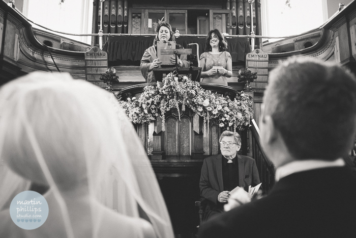 Wonderful Welsh Wedding